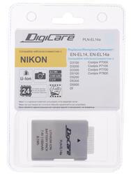 Аккумулятор DigiCare PLN-EL14А