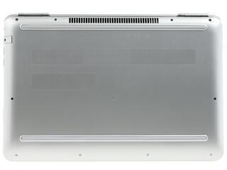 "15.6"" Ноутбук HP Pavilion 15-bc002ur серебристый"