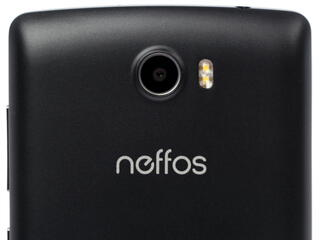 "5"" Смартфон Tp-Link Neffos C5 16 ГБ серый"
