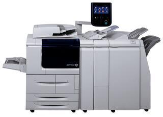 МФУ лазерное Xerox D95A