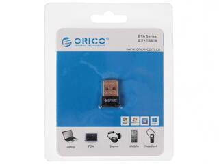 Bluetooth адаптер ORICO BTA-402-BK