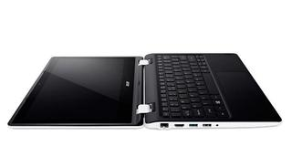 """11.6"""" Ноутбук Acer Aspire R 11 R3-131T-P47E белый"""