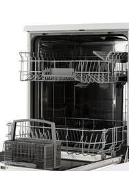 Посудомоечная машина Bosch SMS40D12 RU белый