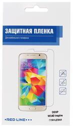 "4""  Пленка защитная для смартфона DEXP Ixion M140 Inspire"