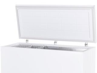 Морозильный ларь Бирюса Б-455НКЭ белый