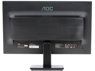 """23.6"""" Монитор AOC E2475SWJ"""