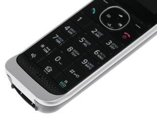 Телефон беспроводной (DECT) Panasonic KX-TGJ312RUB