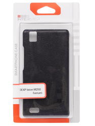 Накладка  Interstep для смартфона DEXP Ixion M250