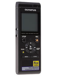 Диктофон OLYMPUS VN-741PC
