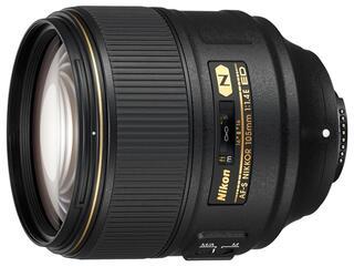 Объектив Nikon AF-S 105mm F1.4 E IF-ED Nikkor