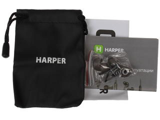 Наушники Harper HV-801