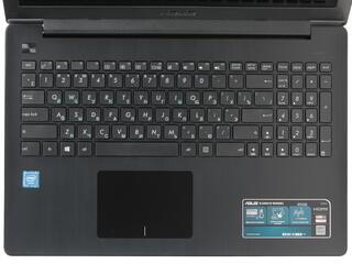 """15.6"""" Ноутбук ASUS X553SA-XX056D черный"""