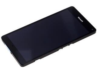 """5.7"""" Смартфон Microsoft Lumia 950 XL DS 32 Гб черный"""