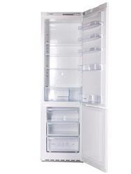 Холодильник с морозильником BOSCH KGV39VW14R белый