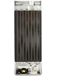 Холодильник с морозильником Liebherr CTPesf 3016-21 серебристый