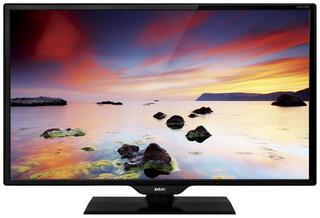 """24"""" (60 см)  LED-телевизор BBK 24LEM-1010/T2C черный"""