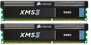 Оперативная память Corsair XMS3 [CMX8GX3M2A1600C9] 8 ГБ