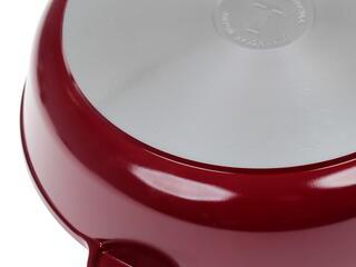 Сковорода НМП 9728 красный