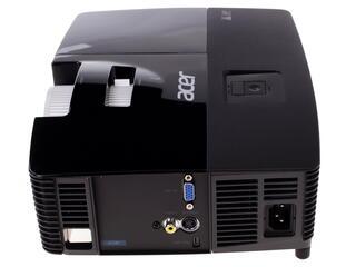 Проектор Acer X113P черный
