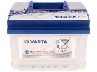 Автомобильный аккумулятор Varta Blue Dynamic D59