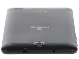 """8"""" Планшет Irbis TZ852 8 Гб 3G черный"""
