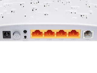 Маршрутизатор ADSL2+ TP-LINK TD-W8961NB