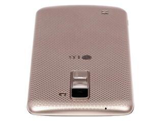 """5"""" Смартфон LG K350E К8 16 ГБ золотистый"""