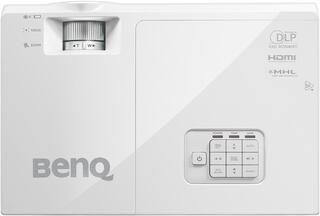 Проектор BenQ MH684 белый