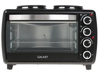 Электропечь Galaxy GL 2617 черный