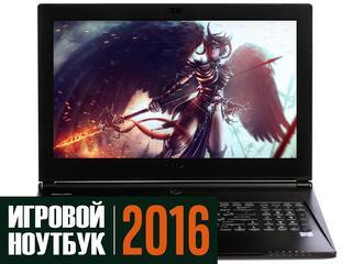 """15.6"""" Ноутбук MSI GS60 Ghost Pro 6QE-232RU черный"""