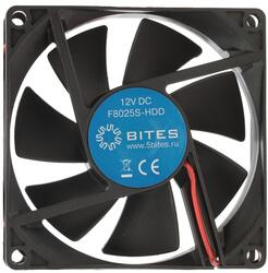 Вентилятор 5Bites [F8025S-HDD]