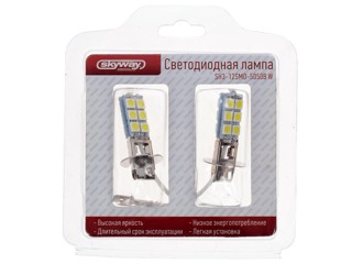 Светодиодная лампа Skyway SH3-5050-12SMDB