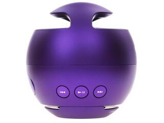 Портативная колонка Sony SRS-X1 фиолетовый