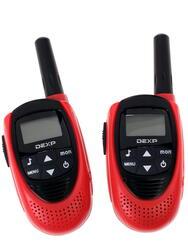 Набор радиостанций DEXP Sorex-1