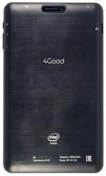 """8"""" Планшет 4Good T800i WiFi 16 Гб  черный"""
