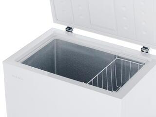 Морозильный ларь Supra CFS-155 белый