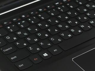 """11.6"""" Ноутбук Lenovo Yoga 300-11IBR белый"""