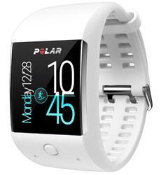 Спортивные часы Polar M600 белый