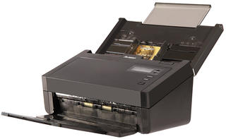 Сканер Avision AD260