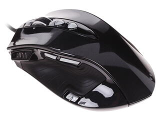 Мышь проводная Oklick HUNTER Laser Gaming