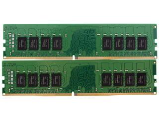Оперативная память Kingston ValueRAM [KVR21N15D8K2/16G] 16 ГБ