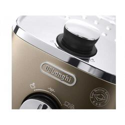 Кофеварка Delonghi ECI 341.BZ коричневый