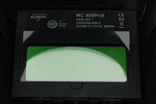 Маска сварочная Elitech МС 900Prof