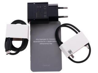 "5.7"" Смартфон Huawei Nexus 6P 32 ГБ серый"