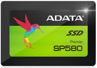 240 ГБ SSD-накопитель AData SP580 [ASP580SS3-240GM-C]