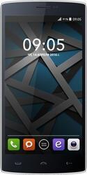 """5.5"""" Смартфон BQS-5502 Hammer 8 ГБ серый"""