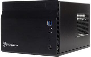 Корпус SilverStone Sugo SG06-Lite [SST-SG06BB-Lite] черный