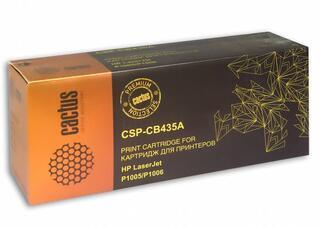 Картридж лазерный Cactus CSP-CB435A PREMIUM