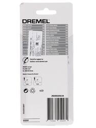 Стержни клеевые DREMEL 2615GG02JA белый