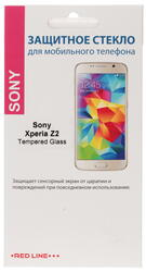 "5.2"" Защитное стекло для смартфона Sony Xperia Z2"